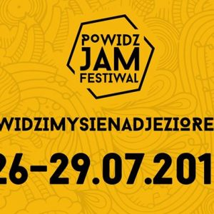 Powidz Jam Festiwal 2018