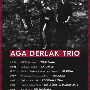 Aga Derlak Trio