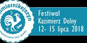 Kazimiernikejszyn - Moc. Energia. En-dor-fina. Festiwal bez spinki