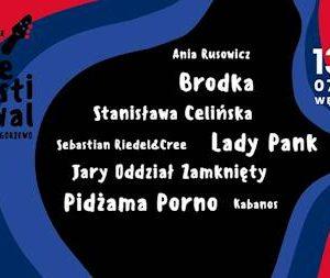 NATURALNIE MAZURY MUSIC & MORE FESTIVAL @ ul. Bema 7, 11-600 Węgorzewo