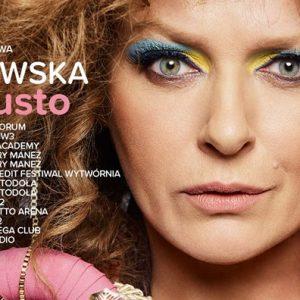 Nosowska na tłusto | Poznań - MTP2 @ MTP2