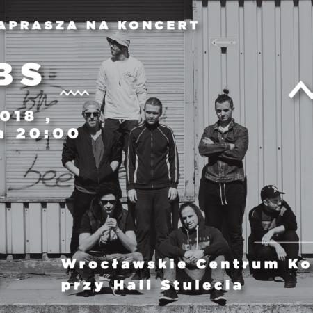 EABS w cyklu Let's Play in Centennial Hall @ Wrocławskie Centrum Kongresowe (RCTB) ul. Wystawowa 1, 51-618