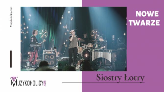 SIOSTRY ŁOTRY