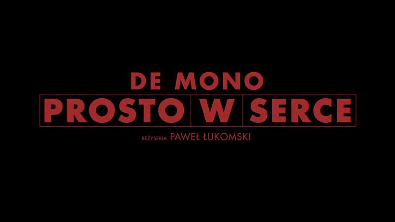 De Mono Reset