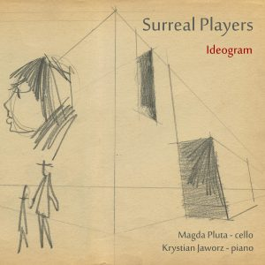 SURREAL PLAYERS ideogram