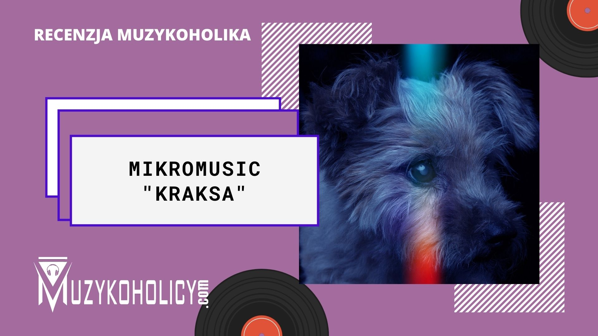 Nowy album Mikromusic