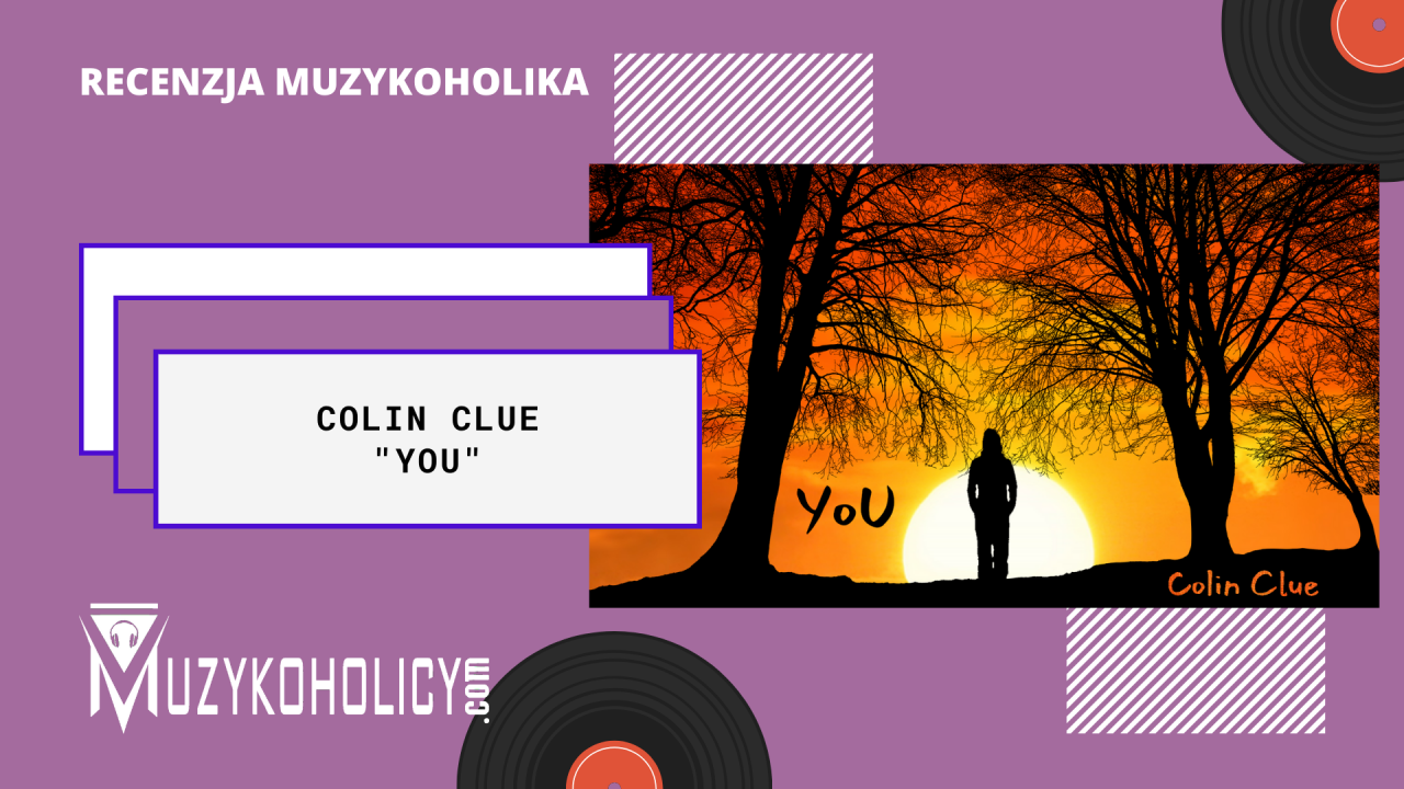Colin Clue