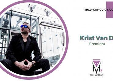 """Krist Van D o ucieczce przed miłością w swoim nowym utworze pt. """"Run Away"""""""